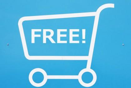 free-cart